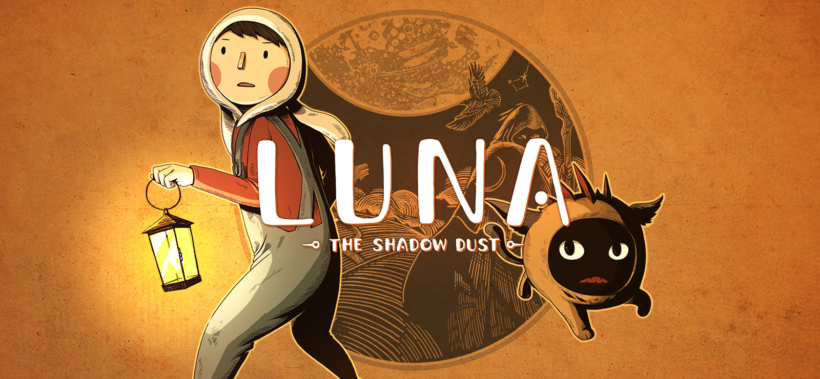 Luna - The Shadow Dust - Teszt