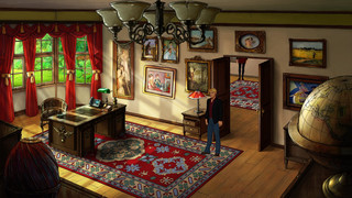 Broken Sword 5: The Serpent's Curse screenshot 3