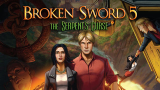 Broken Sword 5: The Serpent's Curse video 6