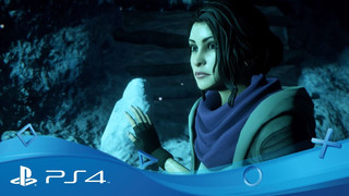 Dreamfall Chapters: The Longest Journey video 7