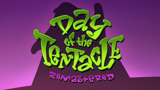 Day of The Tentacle Remastered video 8