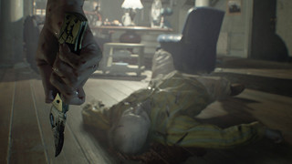 Resident Evil 7 - Biohazard screenshot 4