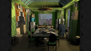 Grim Fandango Remastered screenshot 3
