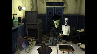 Grim Fandango screenshot 3
