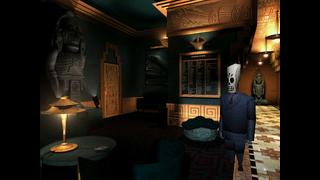 Grim Fandango screenshot 7