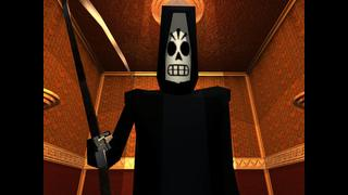 Grim Fandango screenshot 4