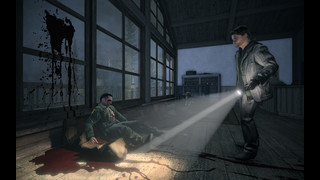 Alan Wake screenshot 1