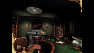 Sherlock Holmes: The Mystery of the Mummy screenshot 2