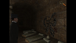 Sherlock Holmes: The Awakened screenshot 2
