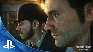 Sherlock Holmes: The Devil's Daughter video 1