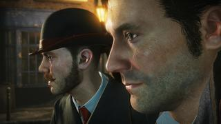 Sherlock Holmes: The Devil's Daughter screenshot 4