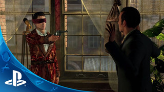 Sherlock Holmes: Crimes and Punishments video 7