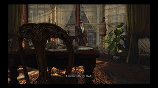 Sherlock Holmes: Crimes and Punishments screenshot 6