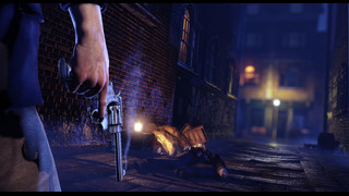 Sherlock Holmes: Crimes and Punishments screenshot 3