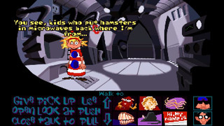 Day of the Tentacle screenshot 4