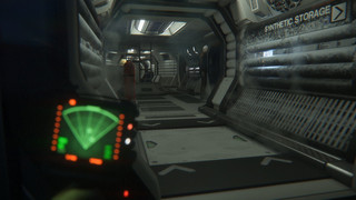 Alien: Isolation screenshot 6