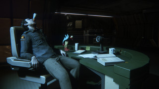 Alien: Isolation screenshot 5