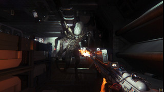 Alien: Isolation screenshot 1