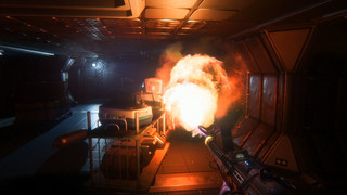 Alien: Isolation screenshot 2