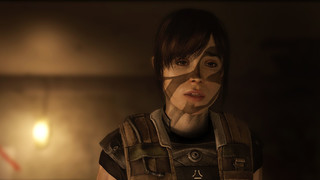 Beyond: Two Souls screenshot 2