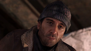 Beyond: Two Souls screenshot 4