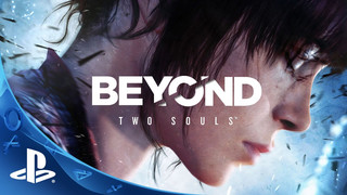 Beyond: Two Souls video 8