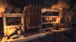 Quern: Undying Thoughts screenshot 6