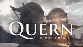 Quern: Undying Thoughts video 8