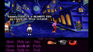 The Secret of Monkey Island screenshot 1