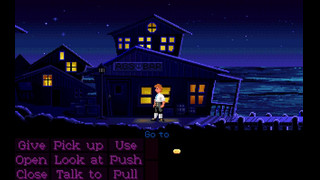 The Secret of Monkey Island screenshot 4