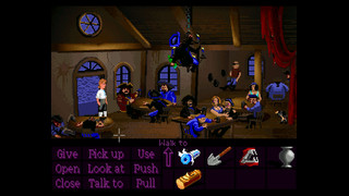 The Secret of Monkey Island screenshot 3