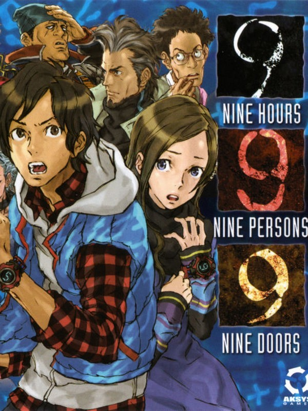 999: Nine hours, nine persons, nine doors