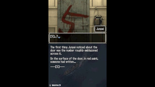 999: Nine hours, nine persons, nine doors screenshot 7