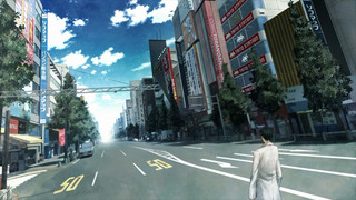 Steins Gate (Steins;Gate) screenshot 6