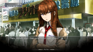 Steins Gate (Steins;Gate) screenshot 5