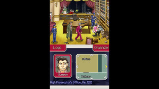 Ace Attorney Investigations: Miles Edgeworth screenshot 8