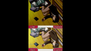 Ace Attorney Investigations: Miles Edgeworth screenshot 2