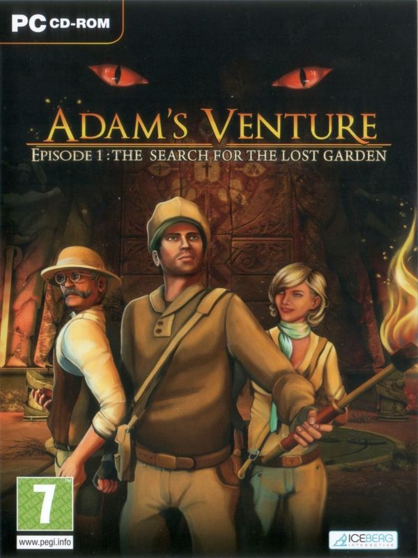 Adam's Venture Chronicles
