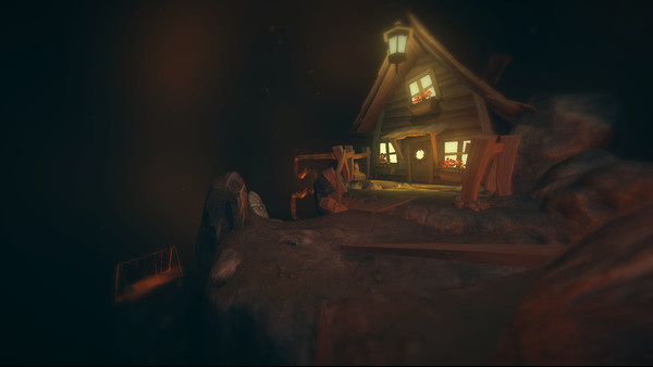 Among the Sleep screenshot 2