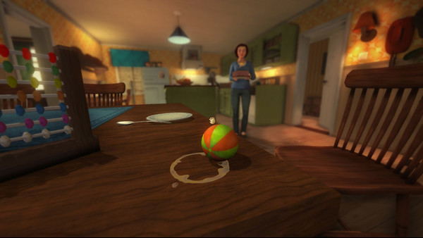 Among the Sleep screenshot 5
