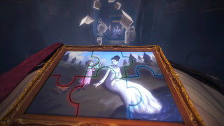 Among the Sleep screenshot 9
