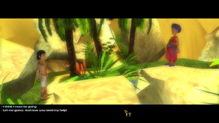 Ankh: Reverse the Curse screenshot 3
