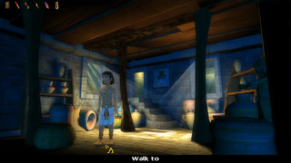Ankh: Reverse the Curse screenshot 4