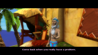 Ankh: Reverse the Curse screenshot 6