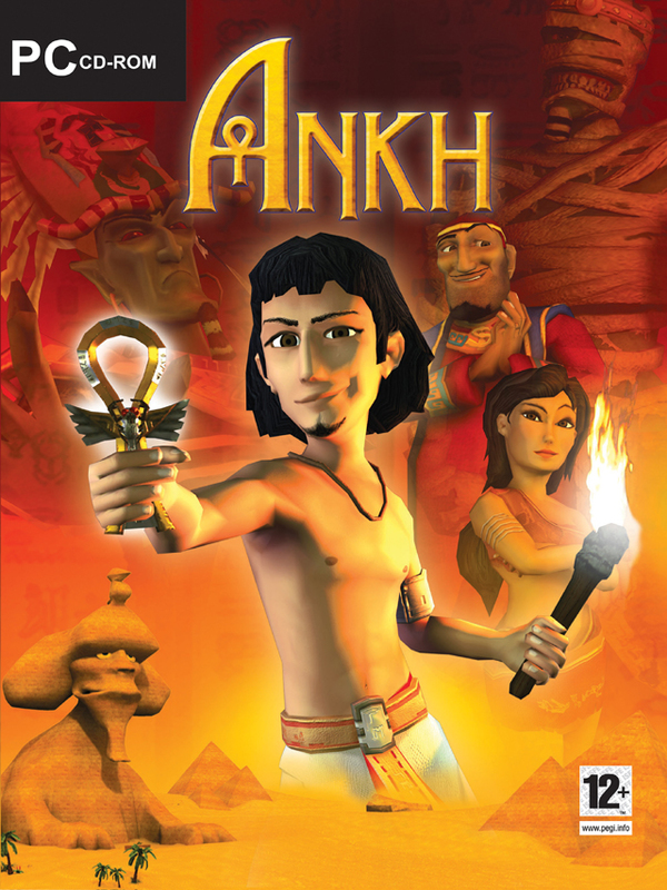 Ankh: Reverse the Curse