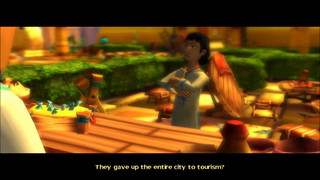 Ankh: Reverse the Curse screenshot 5