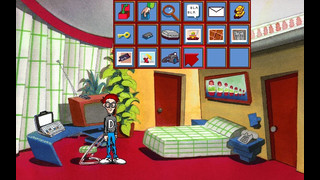 The Big Red Adventure screenshot 6