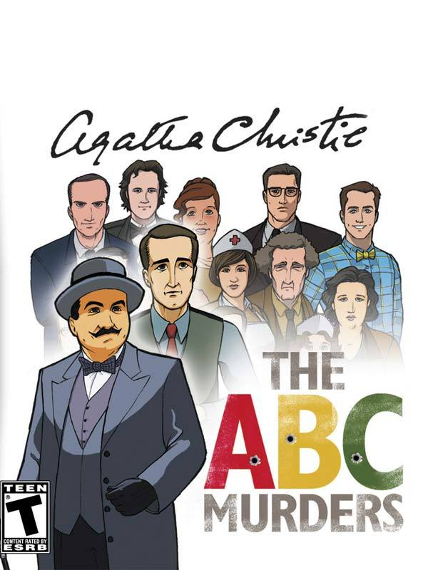 Agatha Christie: The ABC Murders (2009)