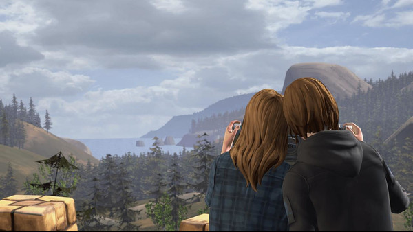 Life is Strange: Before the Storm screenshot 10