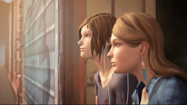 Life is Strange: Before the Storm screenshot 9